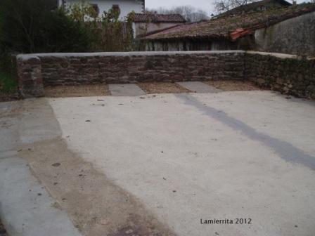 Lamierrita 2012