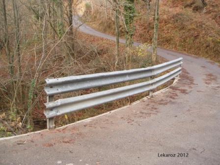 Lekaroz 2012